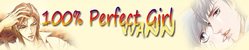 100% Perfect Girl Top