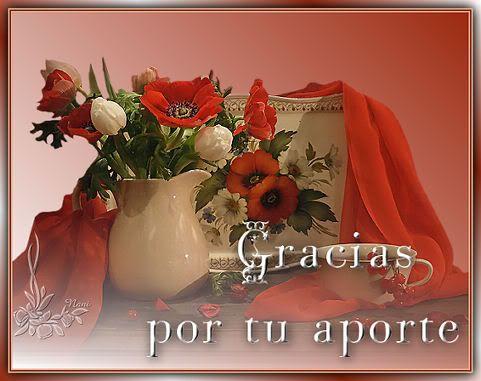 Gracias por tu aporte Pictures, Images and Photos
