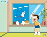 [Wallpaper + Screenshot ] Doraemon Th_doraemon_1280x1024_077_471