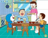 [Wallpaper + Screenshot ] Doraemon Th_doraemon_1280x1024_101_773