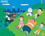 [Wallpaper + Screenshot ] Doraemon Th_doraemon_1280x1024_131_674