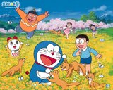 [Wallpaper + Screenshot ] Doraemon Th_doraemon_1280x1024_132_1754
