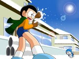 [Wallpaper + Screenshot ] Doraemon Th_246971
