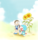 [Wallpaper + Screenshot ] Doraemon Th_28229213