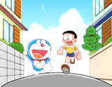 [Wallpaper + Screenshot ] Doraemon Th_29713613