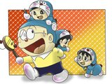 [Wallpaper + Screenshot ] Doraemon Th_30138963