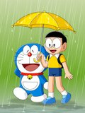 [Wallpaper + Screenshot ] Doraemon Th_4704399