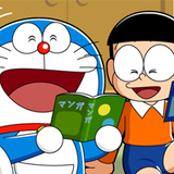 [Wallpaper + Screenshot ] Doraemon Th_etyet