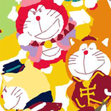 [Wallpaper + Screenshot ] Doraemon Th_fga