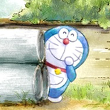 [Wallpaper + Screenshot ] Doraemon Th_htww