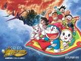 [Wallpaper + Screenshot ] Doraemon Th_magic006