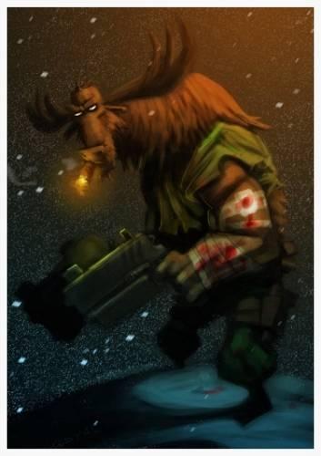 An Alien Cat Samurai, Ditzy Klaglarian Fugitive, and a Moose Walk into a bar (Chee, Desty, Pan) 0d9718fd-7739-4f33-b300-d676a459d91b_zpsmv3e5h0u