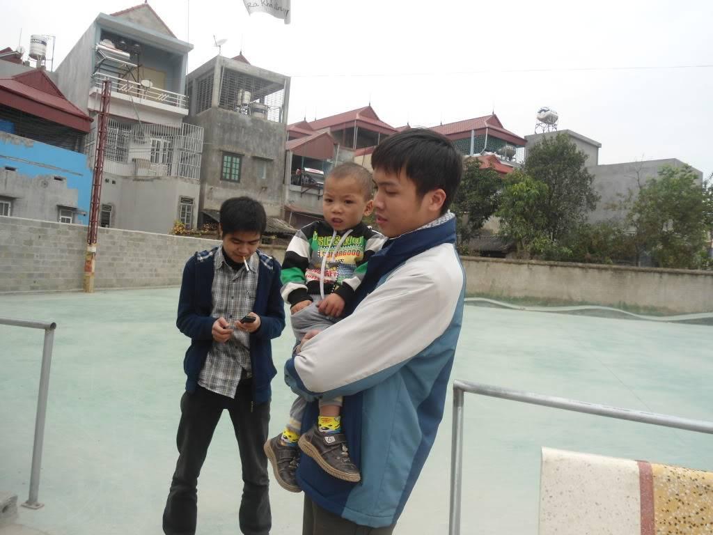 Kỉ niệm Bắc Giang - đầu xuân 2012 DSC04350