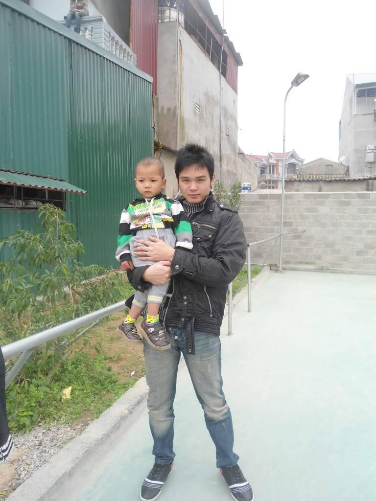 Kỉ niệm Bắc Giang - đầu xuân 2012 DSC04363
