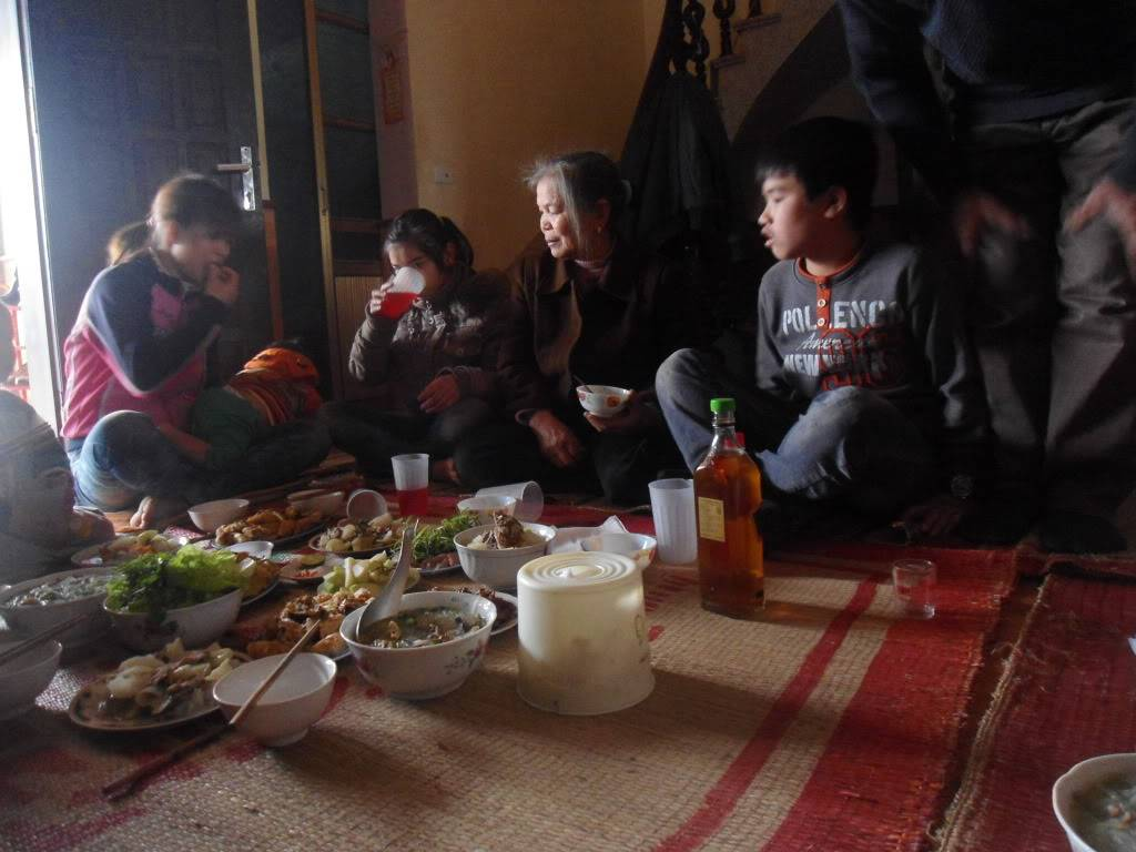 Kỉ niệm Bắc Giang - đầu xuân 2012 DSC04368