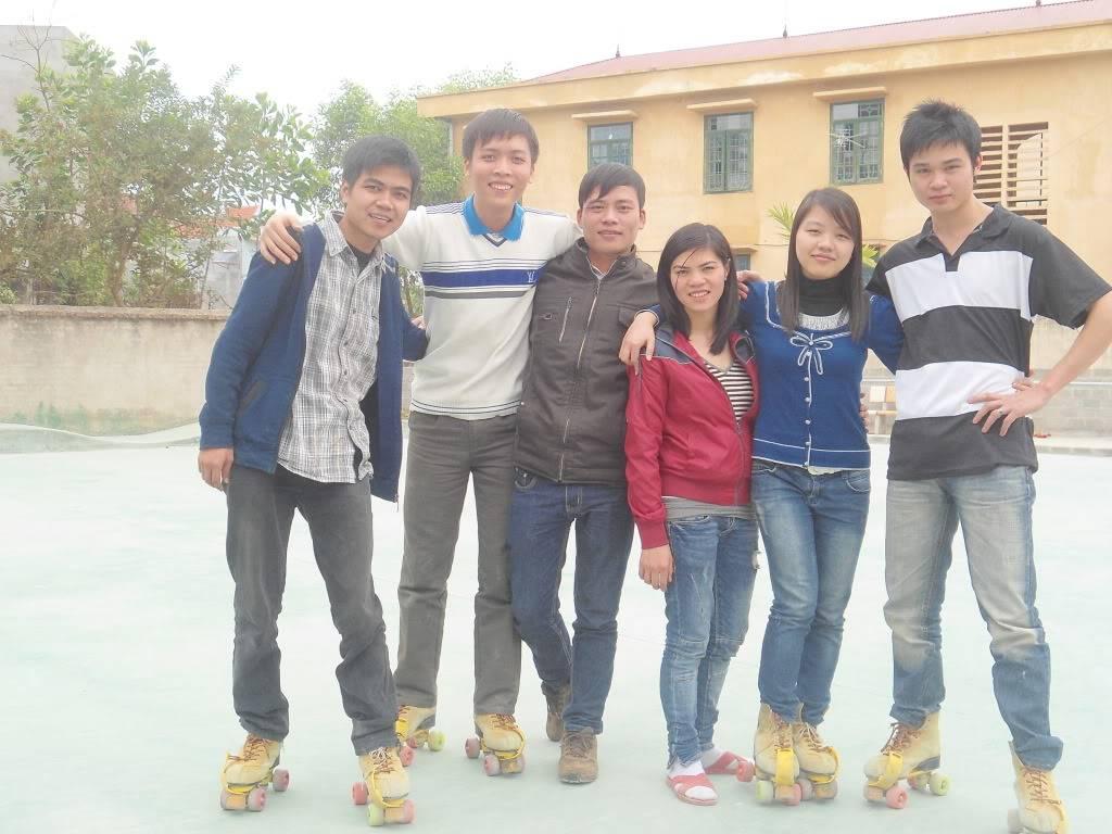 Kỉ niệm Bắc Giang - đầu xuân 2012 DSC04394