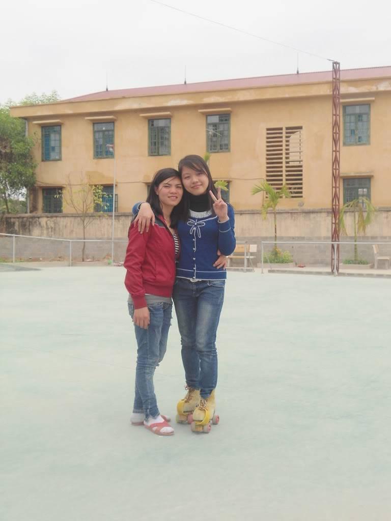 Kỉ niệm Bắc Giang - đầu xuân 2012 DSC04396