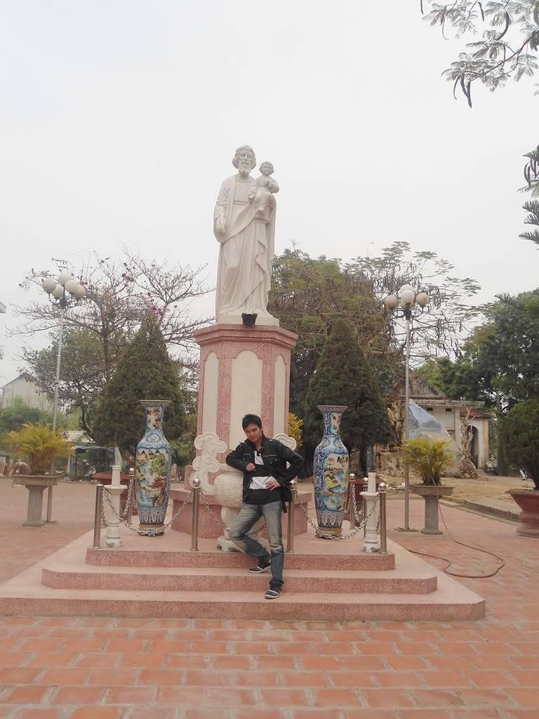 Kỉ niệm Bắc Giang - đầu xuân 2012 DSC04423