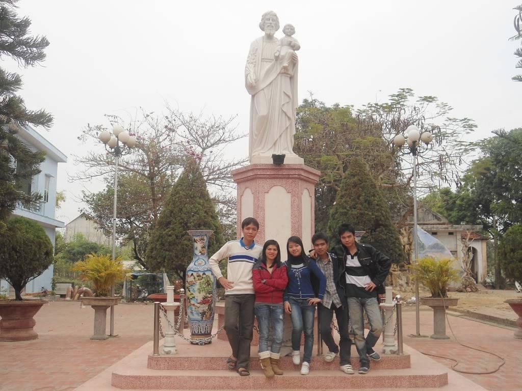 Kỉ niệm Bắc Giang - đầu xuân 2012 DSC04424
