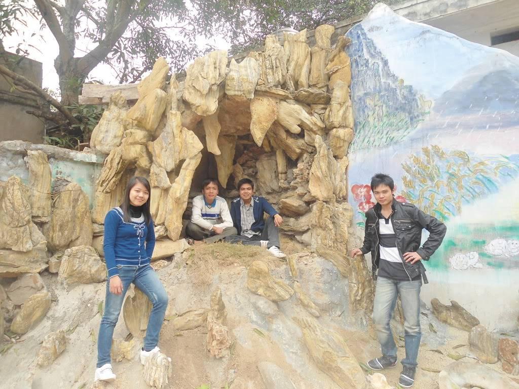 Kỉ niệm Bắc Giang - đầu xuân 2012 DSC04427