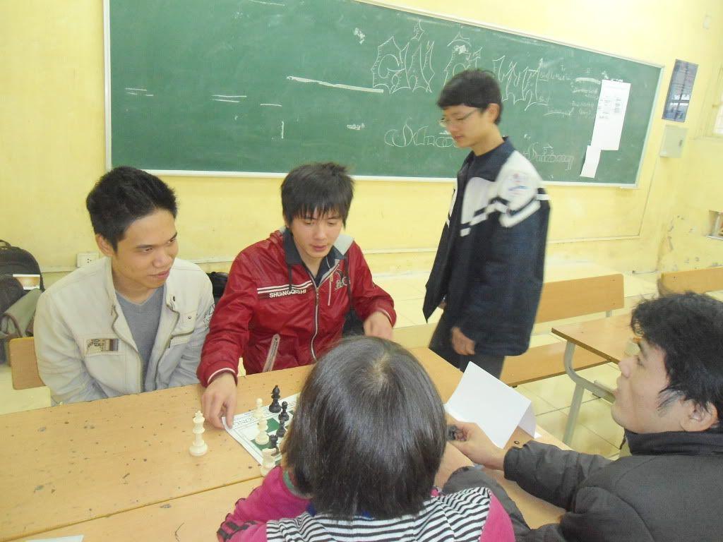 Toàn cảnh giải vô địch đại học Xây Dựng, tháng 2 năm 2012 DSC04528