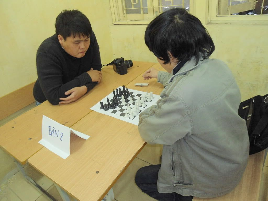 Toàn cảnh giải vô địch đại học Xây Dựng, tháng 2 năm 2012 DSC04535