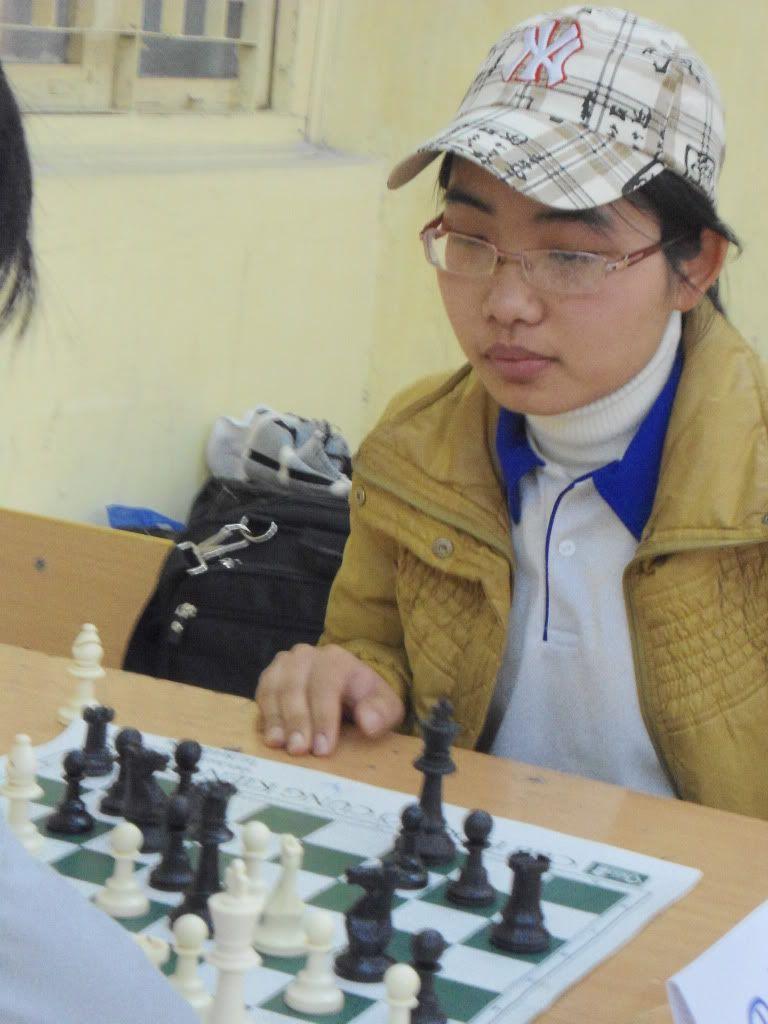 Toàn cảnh giải vô địch đại học Xây Dựng, tháng 2 năm 2012 DSC04566