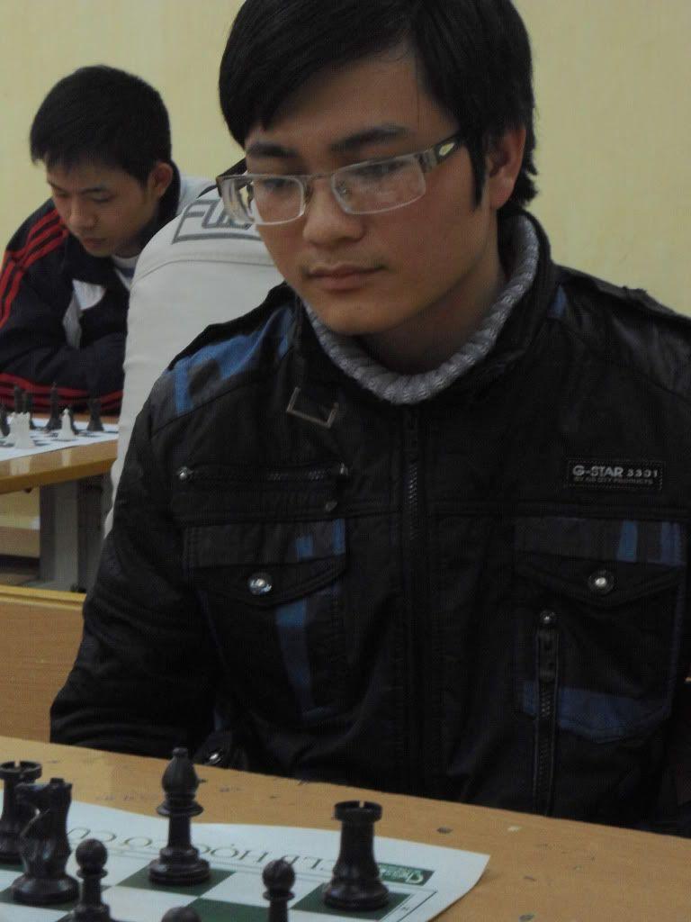 Toàn cảnh giải vô địch đại học Xây Dựng, tháng 2 năm 2012 DSC04568
