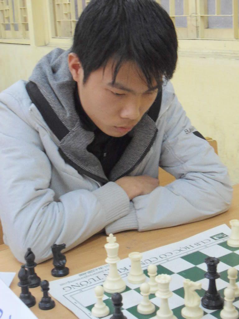 Toàn cảnh giải vô địch đại học Xây Dựng, tháng 2 năm 2012 DSC04575
