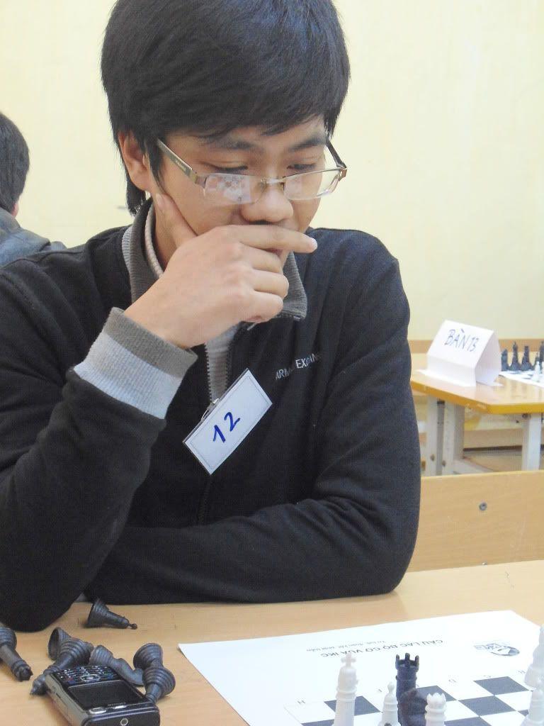 Toàn cảnh giải vô địch đại học Xây Dựng, tháng 2 năm 2012 DSC04583