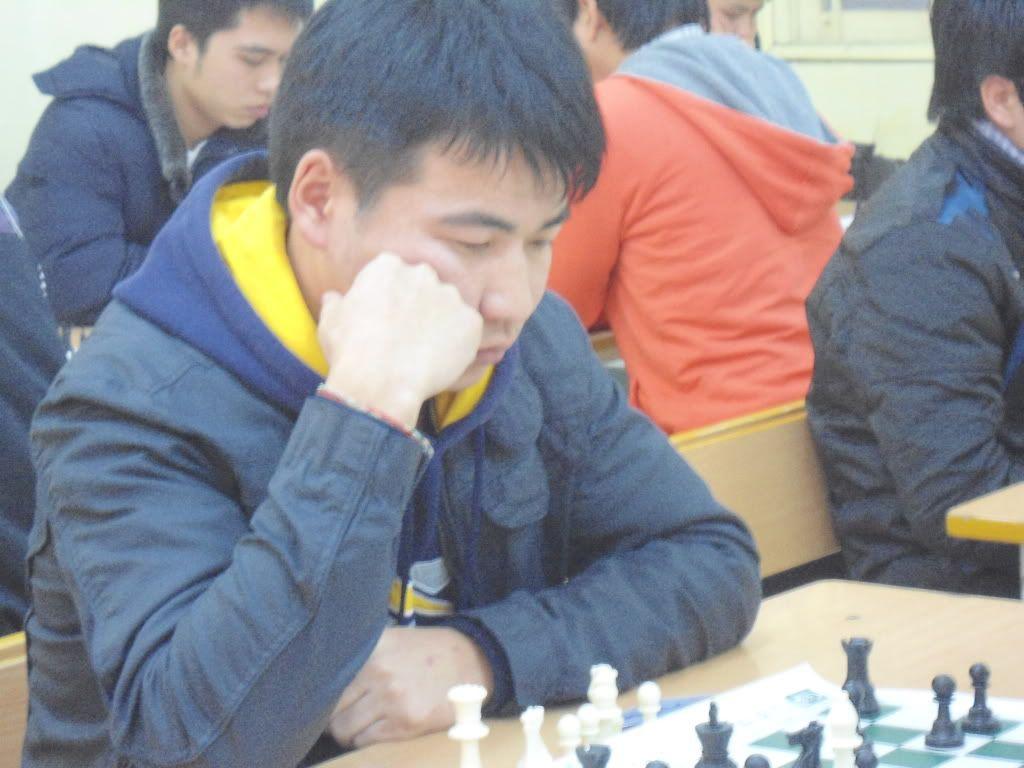 Toàn cảnh giải vô địch đại học Xây Dựng, tháng 2 năm 2012 DSC04584