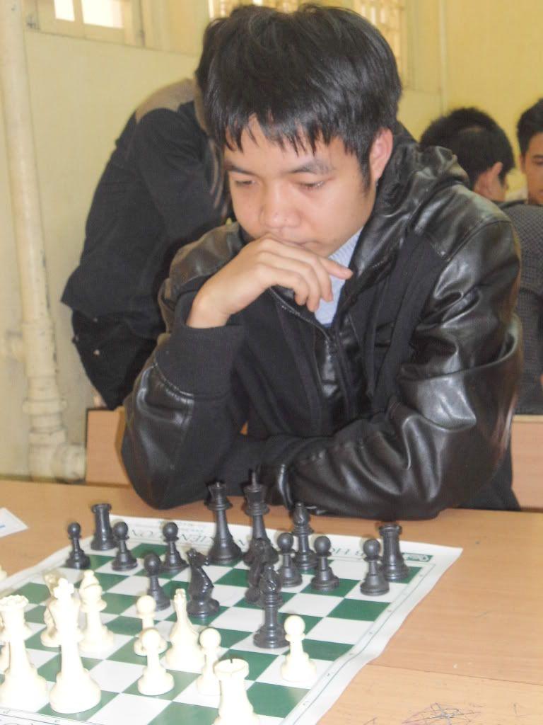 Toàn cảnh giải vô địch đại học Xây Dựng, tháng 2 năm 2012 DSC04598