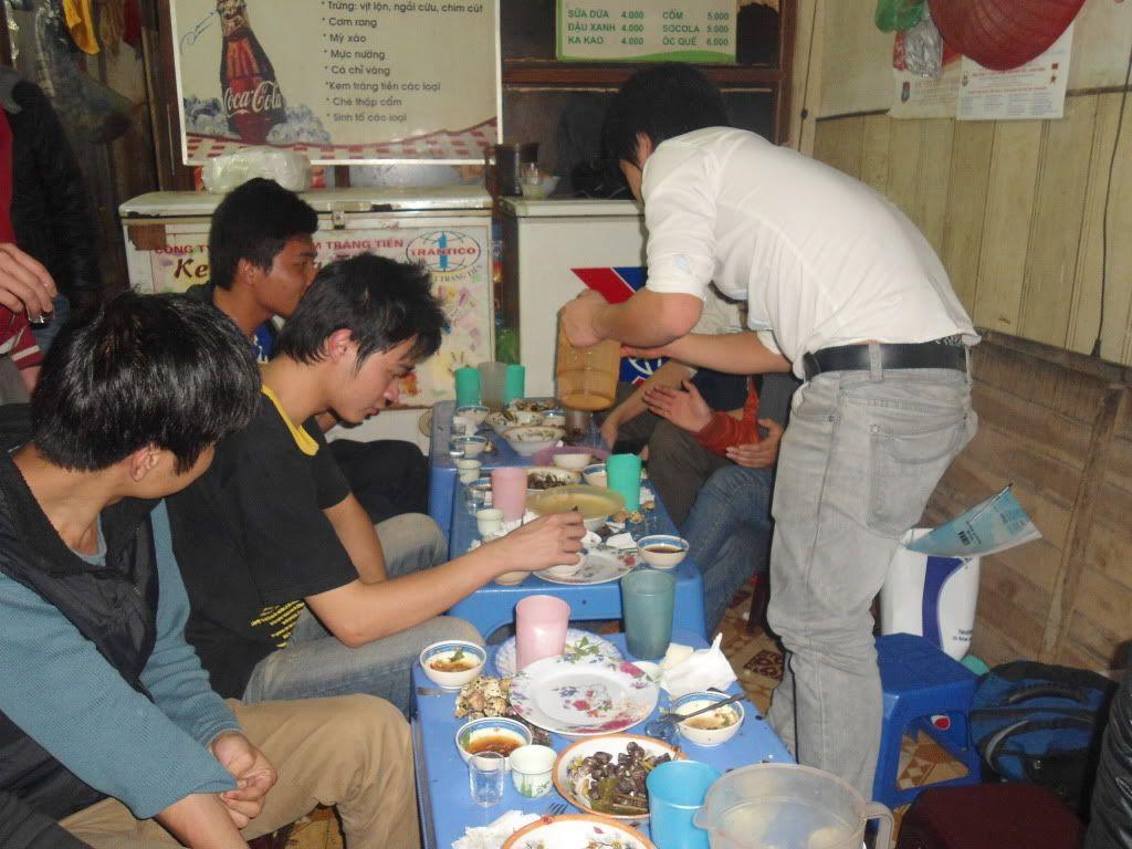 Toàn cảnh giải vô địch đại học Xây Dựng, tháng 2 năm 2012 DSC04664