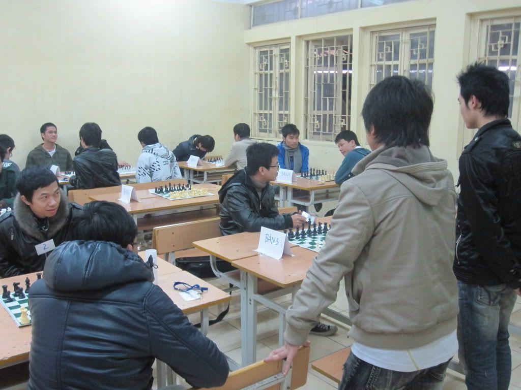 Toàn cảnh giải vô địch đại học Xây Dựng, tháng 2 năm 2012 IMG_2367