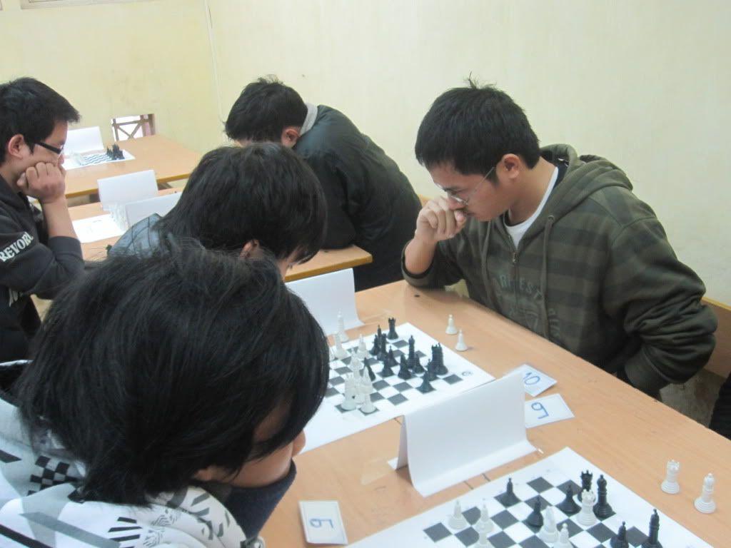 Toàn cảnh giải vô địch đại học Xây Dựng, tháng 2 năm 2012 IMG_2375