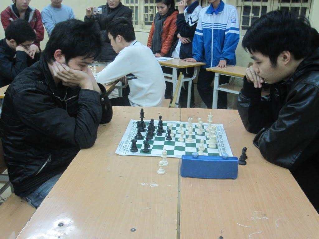 Toàn cảnh giải vô địch đại học Xây Dựng, tháng 2 năm 2012 IMG_2381