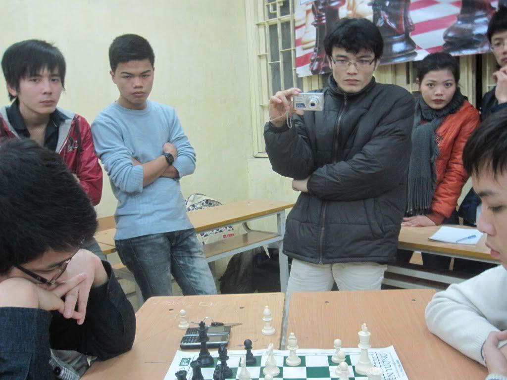 Toàn cảnh giải vô địch đại học Xây Dựng, tháng 2 năm 2012 IMG_2382