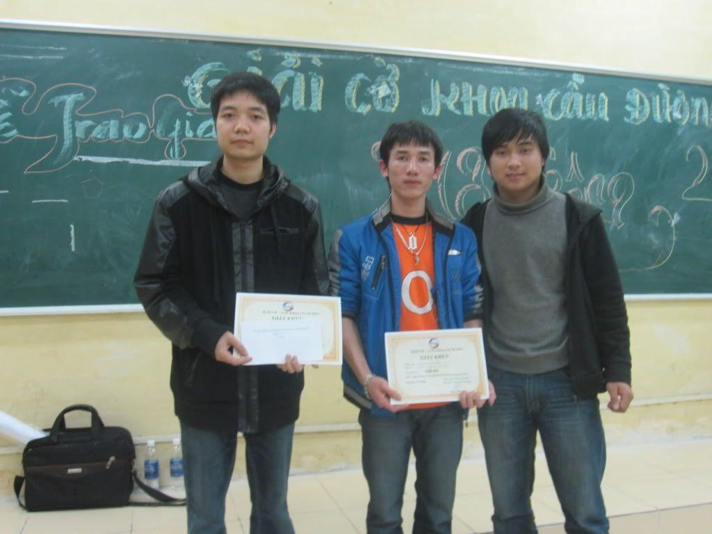 Toàn cảnh giải vô địch đại học Xây Dựng, tháng 2 năm 2012 IMG_2412