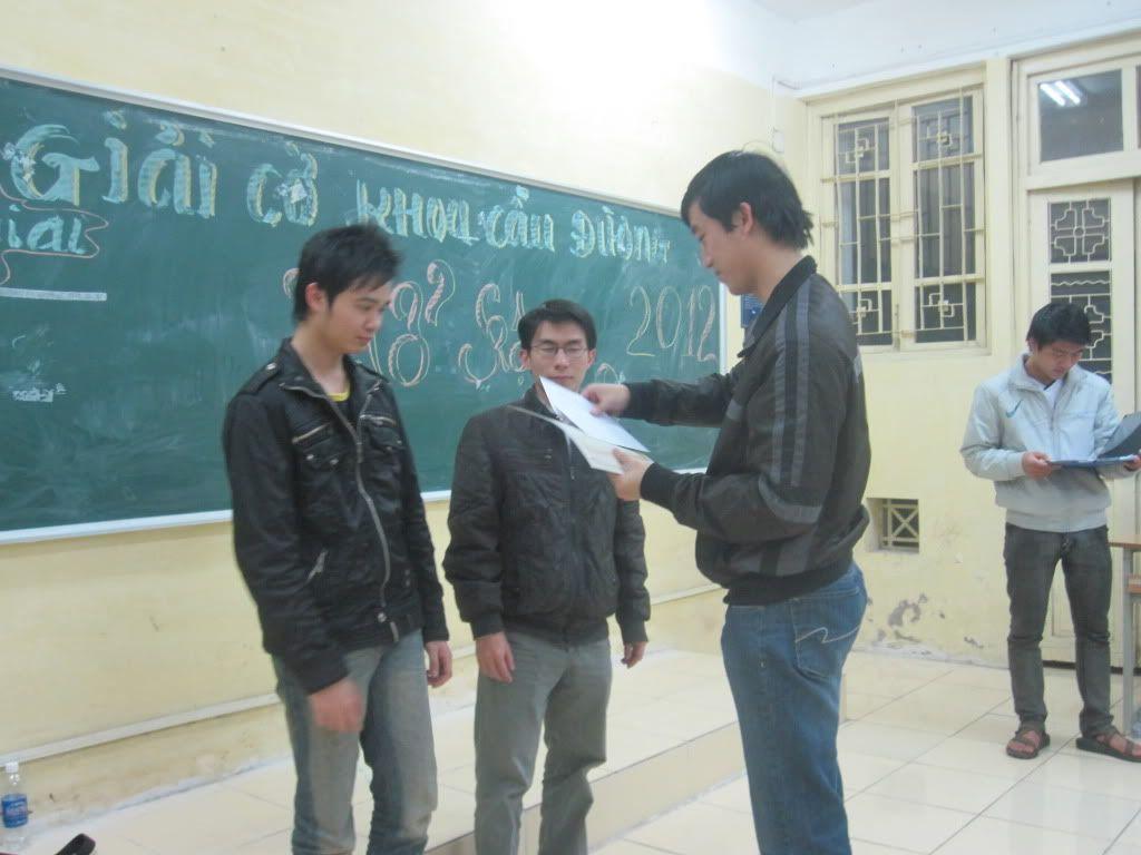 Toàn cảnh giải vô địch đại học Xây Dựng, tháng 2 năm 2012 IMG_2413