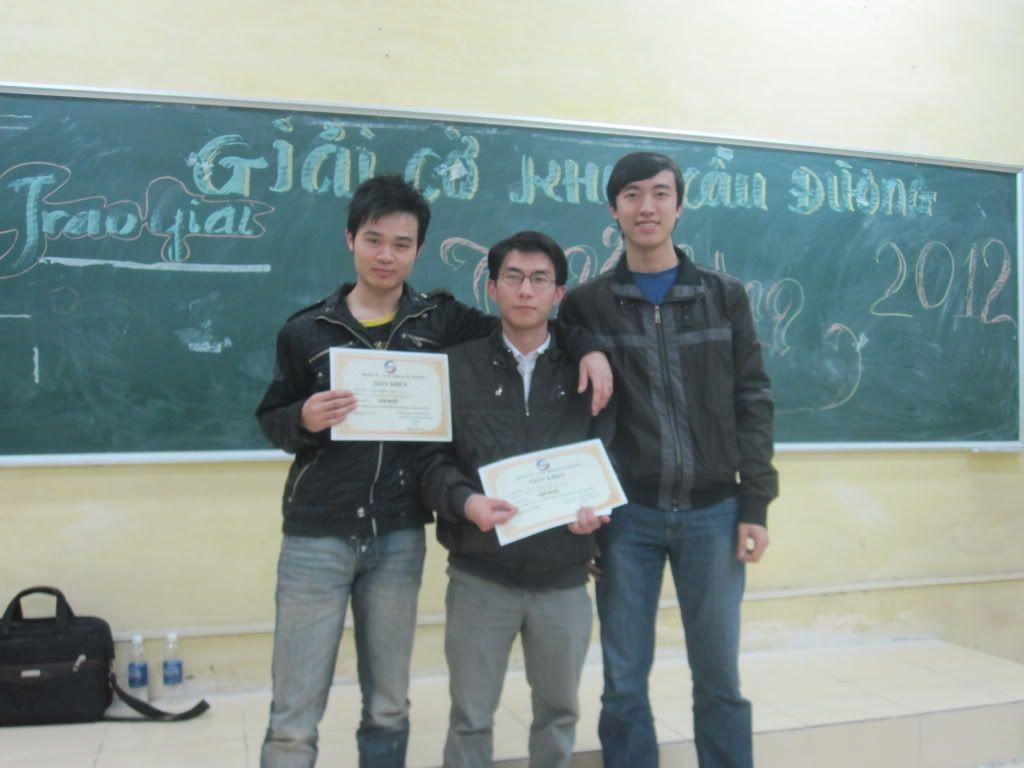 Toàn cảnh giải vô địch đại học Xây Dựng, tháng 2 năm 2012 IMG_2415