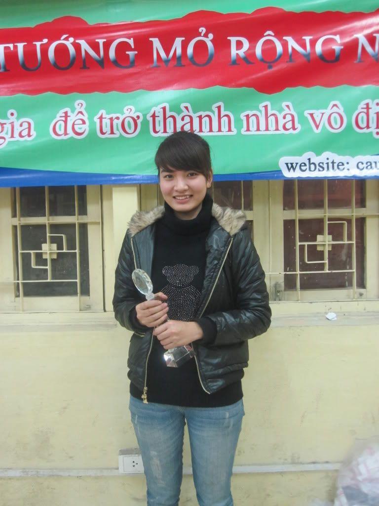 Toàn cảnh giải vô địch đại học Xây Dựng, tháng 2 năm 2012 IMG_2424