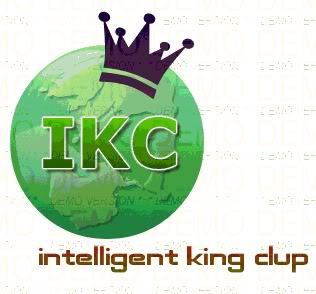 Bản demo logo của IKC! anh em vào view rồi chém nhé! Hg-1