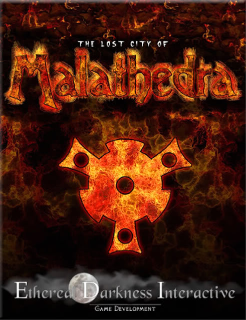 The Lost City of Malathedra 46534b80