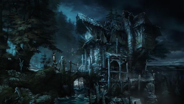 The Dark Eye: Chains of Satinav to Release in June  DSA_screenshot1
