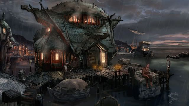 The Dark Eye: Chains of Satinav to Release in June  DSA_screenshot3