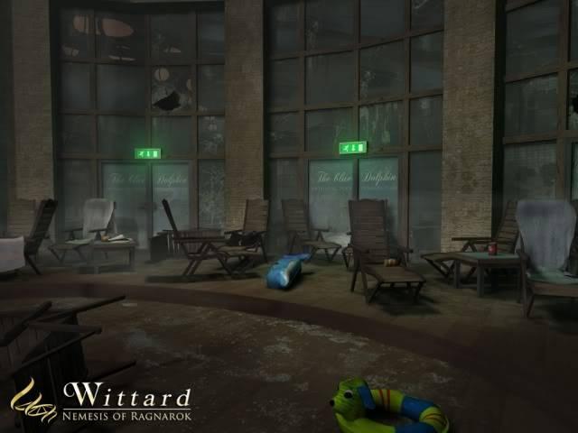 Wittard : Nemesis of Ragnarok ScreenShot8