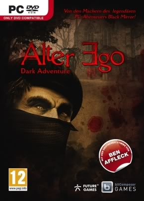 Alter Ego to Release Cover