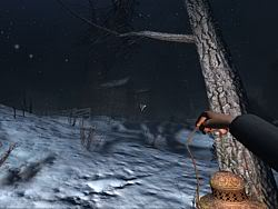 Winter Scenes from Adventure Games Quiz Four
