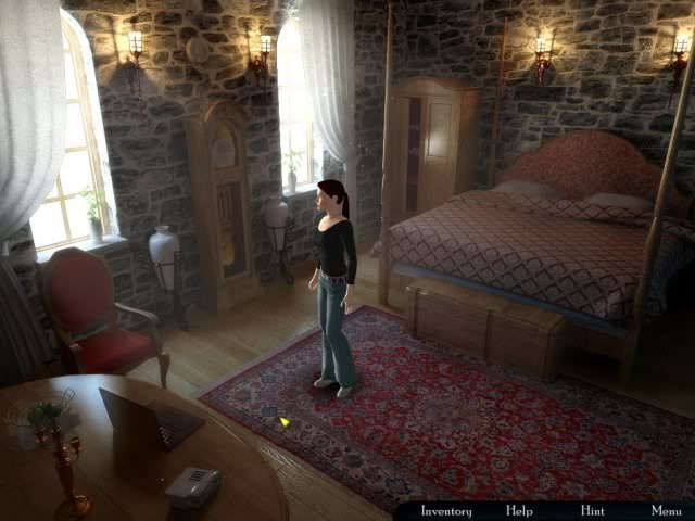 Hotel by Cateia Games Hotel2