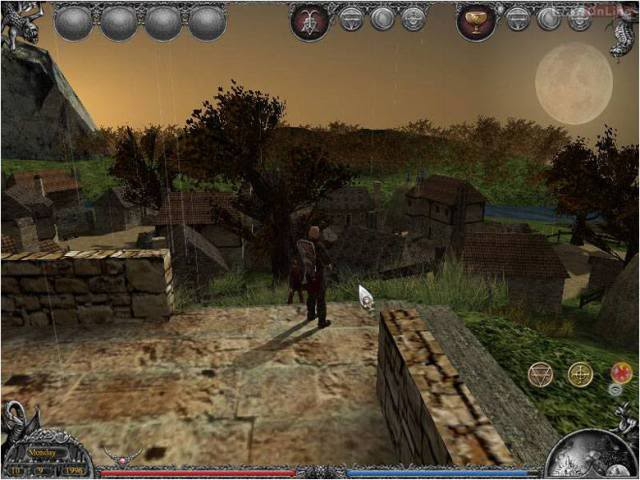 Adventure Screenshot Game - Take 1 - Page 39 Mistma10